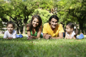 FAMILY DAY - Alternating Courses